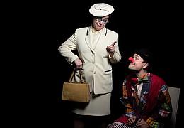 Die Clownprüfung