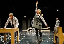 Die Nachtigall - Theaterferienspiel