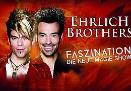 """Die neue Show der Ehrlich Brothers """"Faszination"""""""