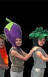 Die verrückte Karotte