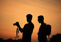 Digitalfotografie & -bearbeitung