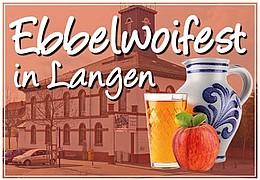 Ebbelwoifest 2018