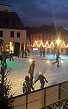 Eisbahn in Alzenau