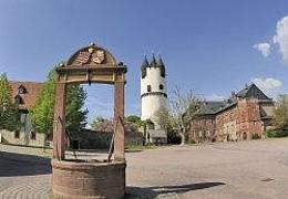 Familien-Führung im Museum Schloss Steinheim