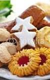 Familienkochkurs - Weihnachtsbäckerei