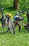 Family Radtour mit dem coolen Opa – Erlebnis-Radeln rund um Hanau