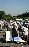 Flohmarkt, Antikmarkt & Trödelmarkt Bad Vilbel