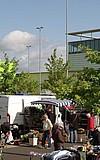 Flohmarkt in Eschborn