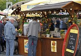 Frankfurter Apfelweinfestival 2018