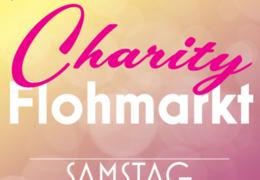Frankfurter Charity Flohmarkt 2017