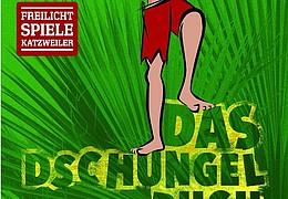 Freilichtspiele Katzweiler: Das Dschungelbuch