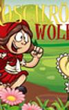Froschröschen & Wolfkäppchen - Kindertheaterstück von Christine Fink