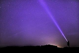 Frühes Forschen: Was sind Sterne?
