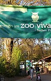 Frühlingsfest im Zoo Vivarium