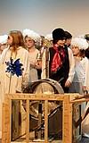 Geisterstunde - Kinderkonzert mit dem Kinderchor & Knabenchor