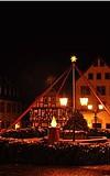 Gelnhäuser Weihnachtsmarkt