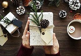 GeschenkeVerpackAktion
