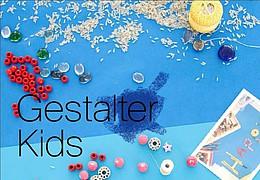 GestalterKids: Geschichten aus dem Alltag