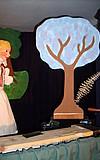 Gretel und der Zauberbaum