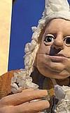 Händels Hamster