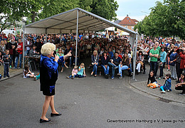 Hainburger Markt 2017