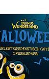 Halloween im Taunus Wunderland