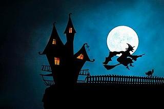 Halloween Special: Monster- und Dämonenkunde