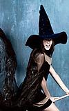 Hexentanz und Zaubermusik