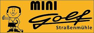 Minigolf Straßenmühle