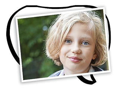 RheinMain4Family Kinderreporterin Lia