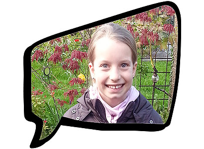 RheinMain4Family Kinderreporter Lina
