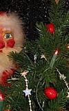 Kasper und der Weihnachtsmann