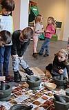 Kinderausstellung: Das interessiert mich die Bohne!