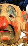 Kindertheater Sindelfinger Puppenbühne: Der kleine Muck