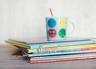 Kinderwelten. 63. Internationale Kinderbuchausstellung