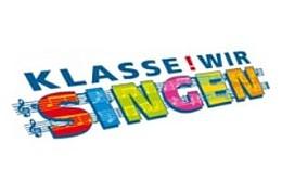 Klasse! Wir singen