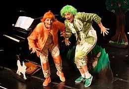 Kleine Oper Bad Homburg - Max und Moritz