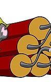 Kommissar Gordon und der erste Fall - Die mutige Mäusedetektivin