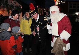 Kunst-, Kultur- und Weihnachtsmarkt in Ebsdorfergrund