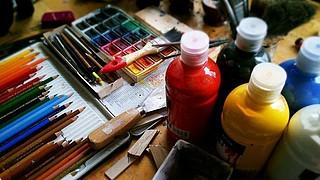 Kunstwerkstatt