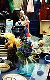 KuZ-Maifest mit Flohmarkt