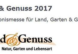 Land & Genuss 2017