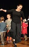 Märchen-Karussell-Mitspieltheater