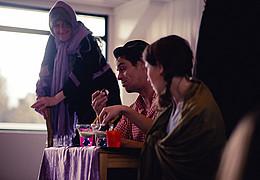 Märchenhaftes Familienfrühstück: Rumpelstilzchen