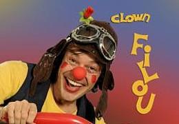 Mainz lebt auf seinen Plätzen: Clown Filous abenteuerliche Reise