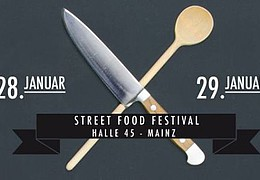 Mainzer Street Food Festival