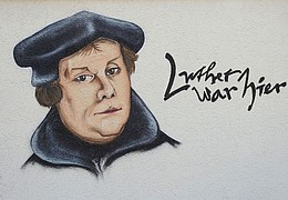 Martin Luther-Familienmusical