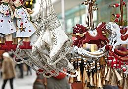 Marxheimer Weihnachtsmarkt