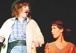 Mitmachtheater - Märchen von einem, der auszog das Fürchten zu lernen