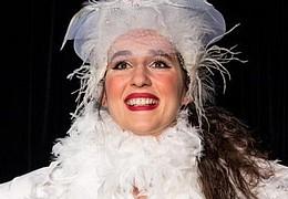 Mitspieltheater - Das hässliche Entlein